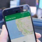 На Android появится свой аналог Локатора