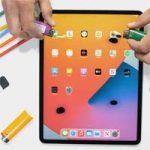 iPad Pro с M1 проверили на прочность. Планшет пережил все тесты