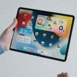 В iPadOS 15 появилась поддержка NTFS