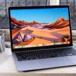 Новые MacBook Air на базе чипа M2 выйдут в 2022 году