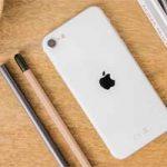 iPhone SE 3 выйдет весной 2022 года. Аппарат получит поддержку 5G