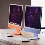 Apple вернулась к работам над iMac с большим экраном