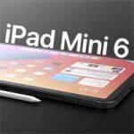 iPad mini 6 может получить mini-LED экран.