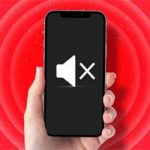 Что делать если на iPhone пропал звук