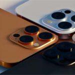 iPhone 13 Pro может выйти в новом цвете