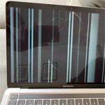 Владельцы MacBook Air и MacBook Pro с M1 сообщают о трескающихся дисплеях