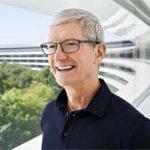Тим Кук покинет Apple после выхода революционного продукта