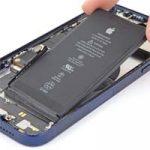 Apple хочет увеличить емкость батарей iPhone и iPad