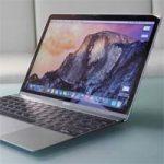 Apple выясняет, что пользователи думают о 12-дюймовых MacBook