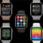 Концепт watchOS 9: новый домашний экран и виджеты