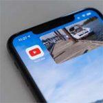 В YouTube на iOS заработал режим «Картинка в картинке»