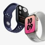 Apple Watch Series 7 совместимы с ремешками от предыдущих версий часов
