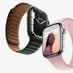 Apple Watch Series 7 представлены официально. Очень крепкие часы