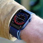 Перед анонсом Apple Watch Series 7 из продажи пропали некоторые ремешки