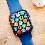 WJS: скоро Apple Watch научатся измерять температуру и давление