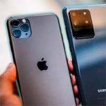 iPhone 13 не очень интересен владельцам Android-смартфонов