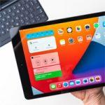 У Apple закончились iPad 8-го поколения