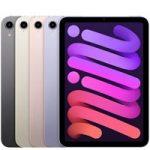 Apple понизила тактовую частоту процессора A15 в iPad mini 6