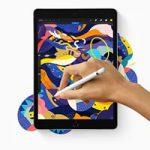 Apple анонсировала iPad 9