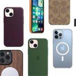 Подборка лучших чехлов для iPhone 13 и iPhone 13 Pro