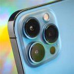 Apple пообещала доработать режим макросъемки в iPhone 13 Pro