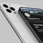 Стали известны технические характеристики iPhone 14 и iPhone 14 Pro