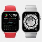 Apple Watch Series 7 получат увеличенный дисплей и новые циферблаты