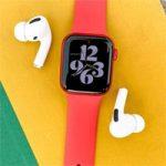 Apple Watch могут превратиться в самостоятельный гаджет. На это намекает watchOS 8
