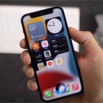 Apple рекомендует установить iOS 15.0.2